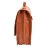 کیف اداری چرم طبیعی مردانه مدل L106-1