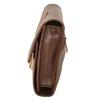 کیف دستی چرم طبیعی مدل DB59-7