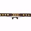 دستبند چرمی کهن چرم مدل BR268-4