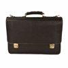کیف اداری چرم طبیعی مدل L84